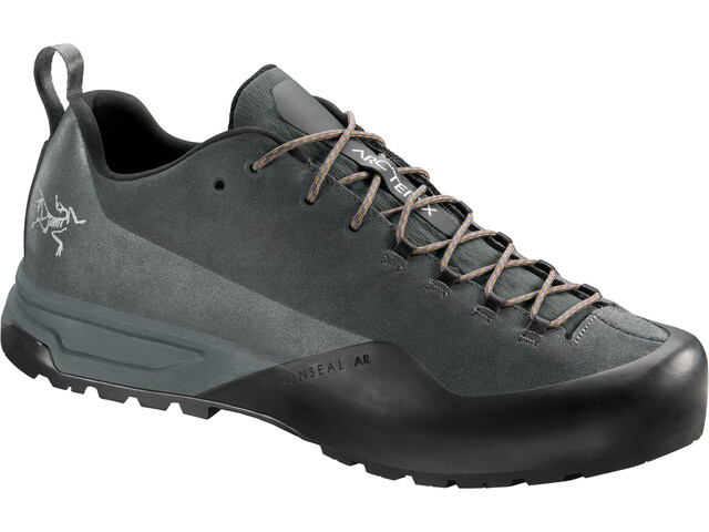 Arc'teryx Konseal AR Shoes Herre cinder/yukon